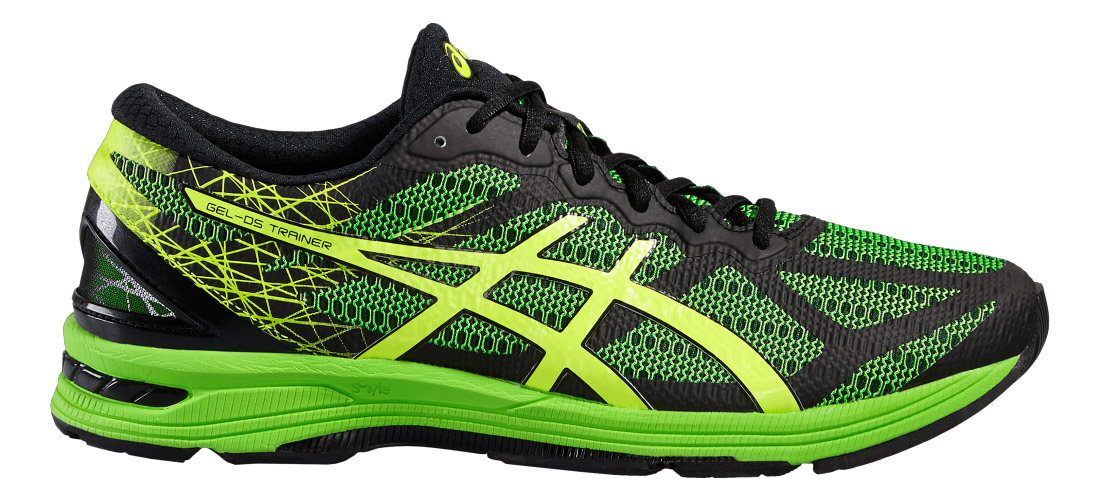 Полумарафонки ASICS GEL-DS TRAINER 21