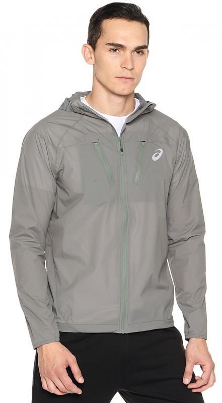 Куртка ASICS WATERPROOF JACKET